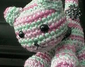 Amigurumi Kitty Pattern