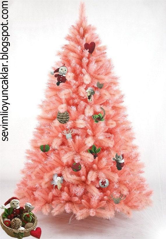 Amigurumi Christmas Ornament Pattern