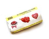 Sealed With Love - Vintage Book of Eureka Valentine Seals