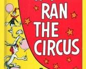 If I Ran the Circus Dr Suess 1963