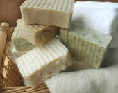 8 Handmade Soap Bars For 40