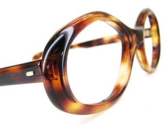 Vintage Glasses Eyeglasses or Sunglasses Frame 1960s NOS
