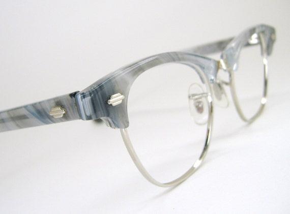 Vintage art craft cat eye eyeglasses frame never worn for Art craft eyeglasses vintage