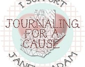 Journaling For A Cause Class Access