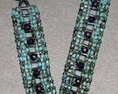 Turquoise Beaded Bracelett