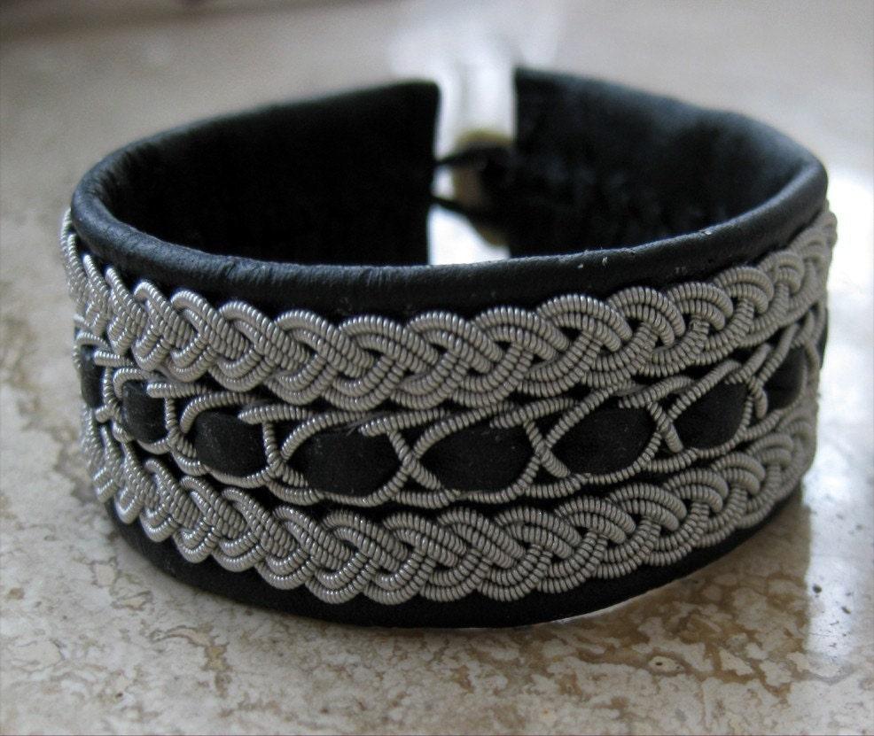 sami bracelets how to make