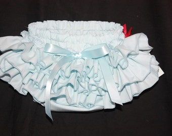 Sassy Fancy Ruffle Panty, Sweet Ruffle Pants, Ruffle Bloomers, Fancy Pants, Handmade Sassy Britches Photo Prop