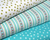 SALE - Flannel Sweet Divinity Custom Bundle in Half Yards -  The Quilted Fish - Riley Blake Fabric