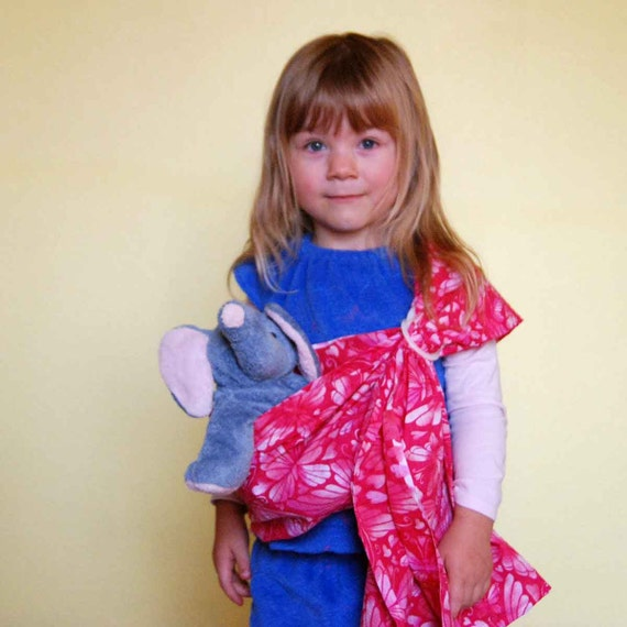 Kid's Ring Sling for Dolls