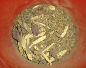 Enchanted Energy Herbal Tea Blend..... Refuel, Energy Now, Queen of Trees Herbal.