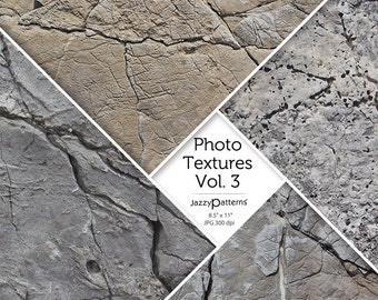 Photo Textures Stone Vol.3 - digital background, texture, photography, photo background