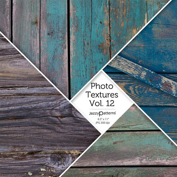 Painted Wood Grain Photo Textures digital background texture photography Vol.12 instant download