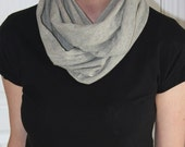 Seamless Circle Scarf......Assorted Colors
