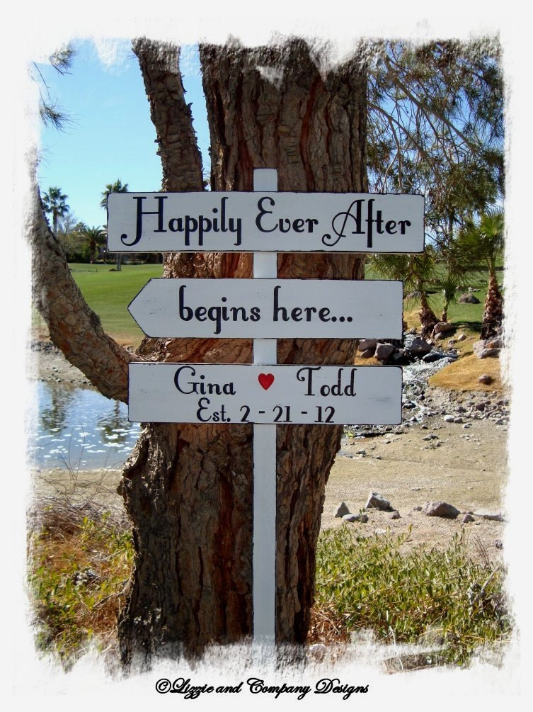Happy ever after dating