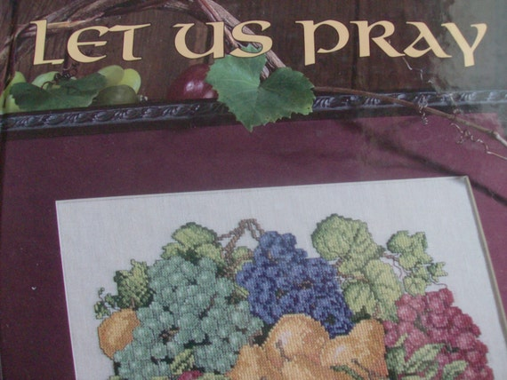 Let Us Pray by Leisure Arts Staff (1997, Hardcover)