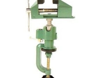 Table Top Swivel Vise