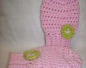 Reserved Listing for amedack, Sweet Little Mittens size 6 to 12 mo