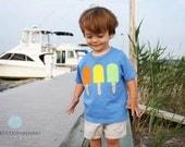 Boy's Frozen Pop T-Shirt