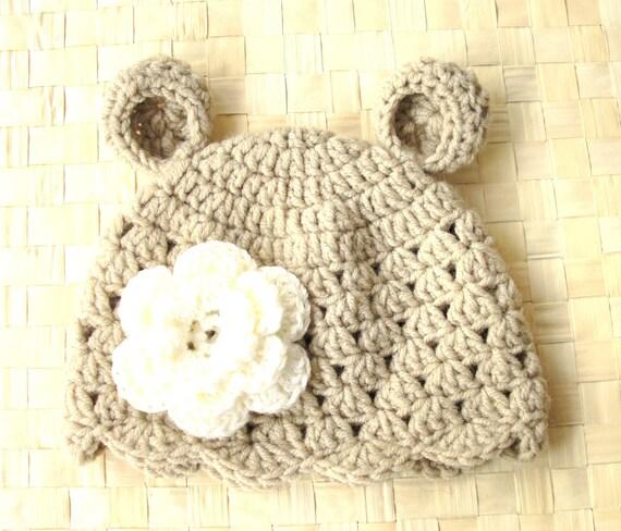 Spring Easter hat Crochet Animal  baby hat - Children Clothing Kids Hat  Costume  Bear Newborn   photography props  baby shower
