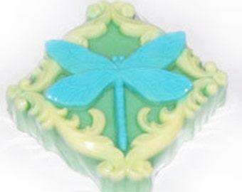 Dragonfly Glycerin Soap