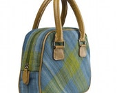 Small handbag Bohemian Chic Handmade