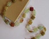 Autumn Sou Chou Jade Necklace