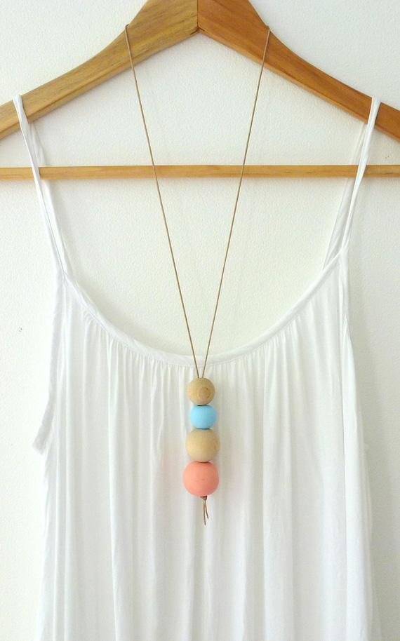 Sennen Cove Necklace Handmade