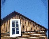 Story House - TTV Fine Art Photograph