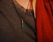 Turquoise Trajectory