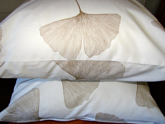 Reserved for Celena, Two Bilopa pillows. gold and white, Finland