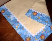 SALE Reduced Price - Baby Blanket Set