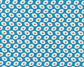 Amy Butler Belle Royal Seeds Fabric - 1yrd