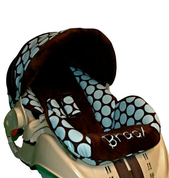 Graco Snugride Replacement Infant Car Seat Cover By Bbsprouts