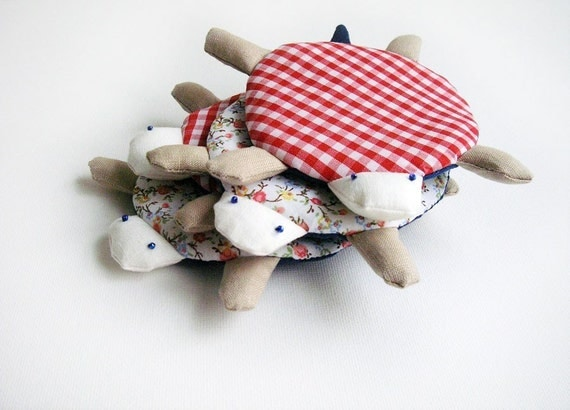 Turtle Coasters (set of 4)