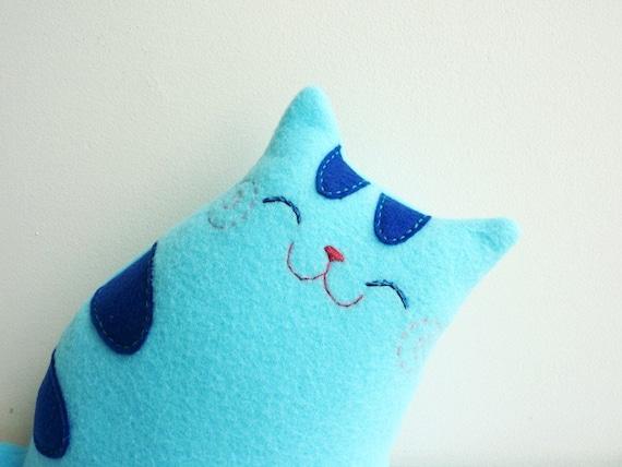 Kitty Ocean - Etsy Project Embrace