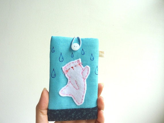 iPhone Case - Dancing In The Rain