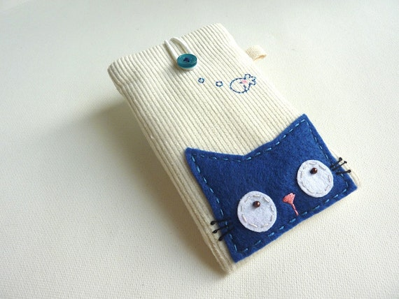 Cat Cellphone Case