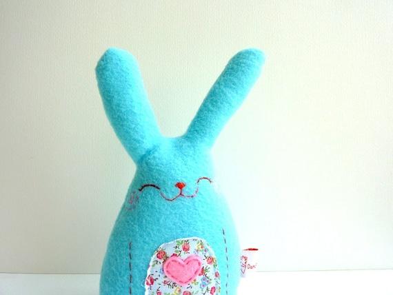 Plush - Bunny Little Boori