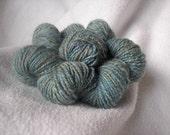 SALE Booberry Wool 2-ply Yarn 122 yd 1.6 oz