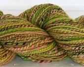 Alien Babies 2 ply Merino\/Bamboo Wool Yarn 200 yds