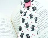 Kitty Bookmark