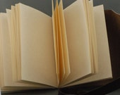Journal Refill Pages in Natural Parchment Paper