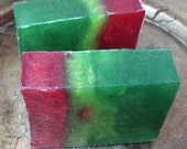 Dragon's Blood Handmade Vegan Soap
