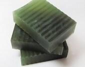 Herb Garden Handmade Vegan Soap