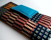 Wallet in AFRICAN   RYTHM