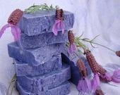 French Lavender Soap Bar  4.5 oz.