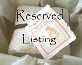 Reserved Listing for Bethanytrn