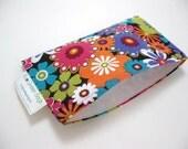 Beatrice Bloom Eco-Green Snack Bag