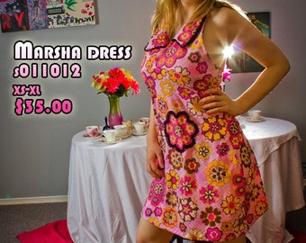 Marsha Dress