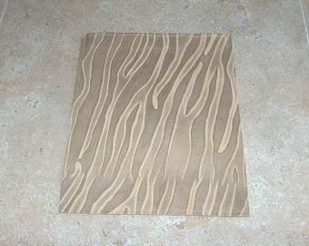 iPad Sleeve El Tigre Verde Leather